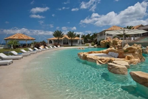 World Class Villas in St. Maartin/St. Martin
